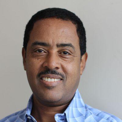 Yemane Tsegai
